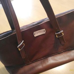 バッグの制作を始めるかな?