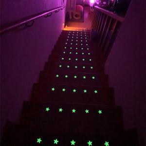 アヤシゲな階段