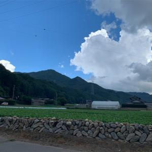 ドキドキ川上村(上)