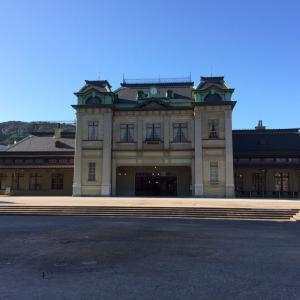 門司港駅~巌流島