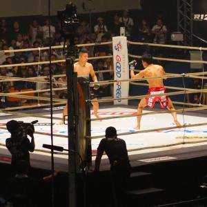総合格闘技 RIZIN