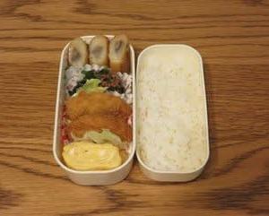 お弁当354・355