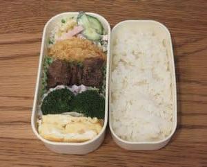 お弁当430~433