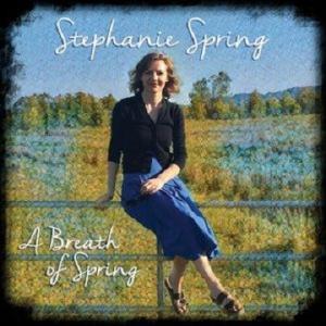 stephanie spring(vo)