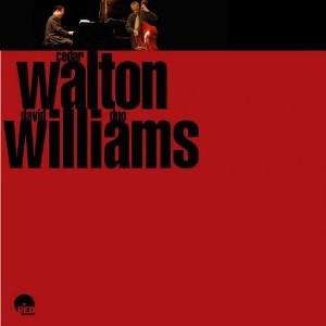 cedar walton(p)