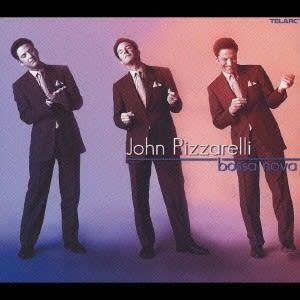john pizzarelli(g、 vo)