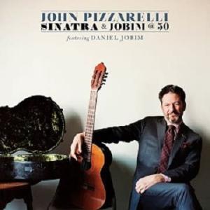 john pizzarelli(g、vo)&daniel jobim(vo)