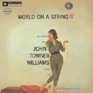 john towner williams(p、arr)