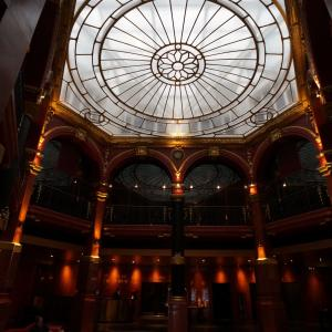 パリで1泊したHotel Banke Opera