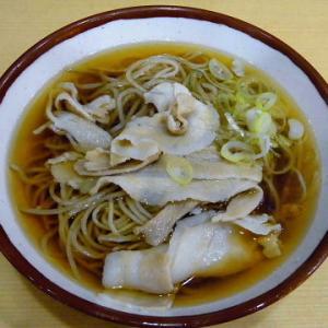 蕎麦・饂飩 合掌(96)宮城県仙台市