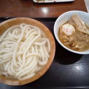 蕎麦・饂飩 合掌(105) 兵庫県猪名川町