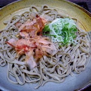 蕎麦・饂飩 合掌(110) 福井県福井市
