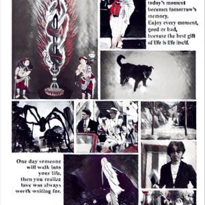 君主のキュン死の黒い水の災い☆とカサンドラの白い遺伝子の預言☆と硝酸態窒素の炎とセシウムの森の祭