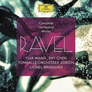 ラヴェル ピアノ協奏曲を聴く