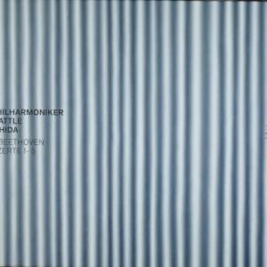 ハイレゾ配信で聴く ベートーヴェン ピアノ協奏曲第3番・第4番  内田光子(P) ラトル指揮 ベルリンフィル