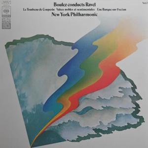 アナログ JPレコードで聴く  モーツアルト、ブラームス、ラヴェル