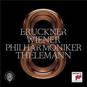 ハイレゾ配信で聴く ブルックナー 交響曲第8番 ティーレマン指揮  ウィーン・フィル