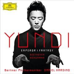 ベートーヴェン ピアノ協奏曲第5番「皇帝」を聴く