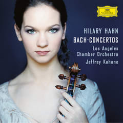 バッハ ヴァイオリン協奏曲 を聴く