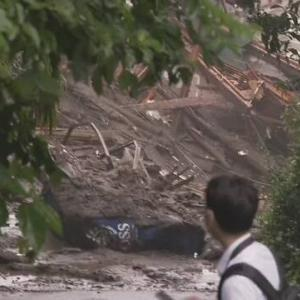 岡山は土砂災害は大丈夫なのか?