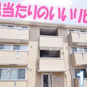 一人暮らし グランシャリオ高柳 1LDKアパート岡山市北区高柳西町