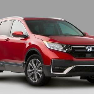 2020 HONDA HRV - Redesigned | Affordable Family SUV!