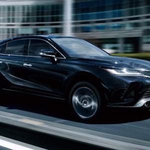 【RAV4オーナー目線で】トヨタ新型ハリアーエクステリア&インテリアをご紹介!良い点・気になる点はどこなのか?【TOYOTA HARRIER (VENZA) Exterior Interior】