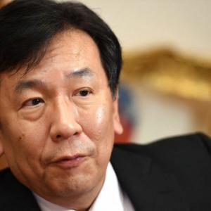 【枝野代表】私はバイデンを目指す【徳永エリ】朝鮮学校に忖度。国連の勧告に従え!という話