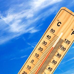 北海道で35度に 観測史上初の2日連続で猛暑日