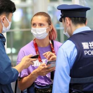 東京五輪の出場選手が帰国拒否して空港警察に助けを求め、羽田空港が一時騒然となる、一方、中国でパスポート停止措置が取られ鎖国状態へ…【カッパえんちょー】