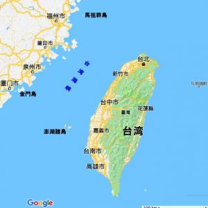 【横河観点】「台湾」の呼び方、東京五輪で広がり見せる。