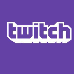 Twitchを始めました。
