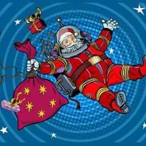 夕暮れの空に3番星が煌めく頃~クリスマスとはいったい何の日なのか?~