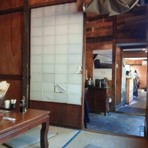 鎌倉で朝食を