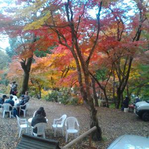 丹波篠山市へ先月から4回も行きました!