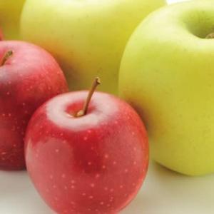 固有の効果のあるリンゴ酢