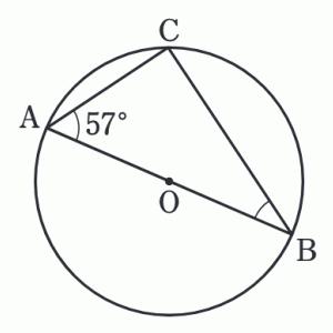数学検定 過去問題 準2級(高校1年程度) 問題2