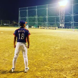 野球はただいまオフシーズン⚾️🛌…