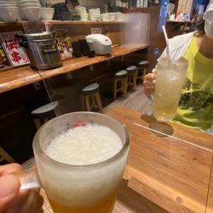 居酒屋異変!の巻