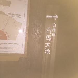 小蓮華山・鉢ヶ岳