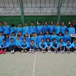 第18回 全国小学生ソフトテニス大会