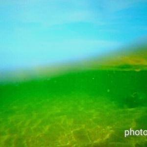 空と海とその狭間で (北九州の海と北九人)