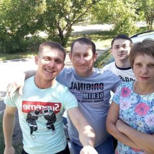 ロシア人の私の親友&ロシアンファミリー