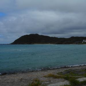 丹後半島は台風の影響少なしでした