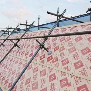 品川区西大井 dd-cube 058 工事状況