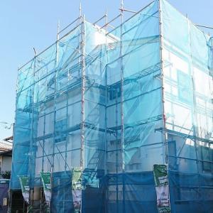 千葉市美浜区 dd-cube060 注文住宅構造見学会 1日目