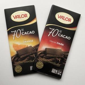 おいしすぎるスペインの老舗Valorのチョコレートとあのリポソームや人気商品が30%OFFに!!