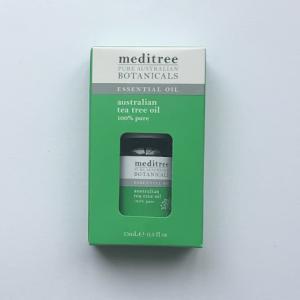 Meditreeのティートリーオイルで殺菌・ウィルス対策とお買い得すぎる2つの限定セール