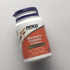 女性におすすめなNow Foods ウーマンズプロバイオティクス200億とセール情報