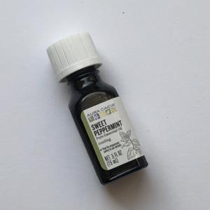 殺菌・防虫、マスクにと万能なAura Caciaのペパーミントオイルとセール情報
